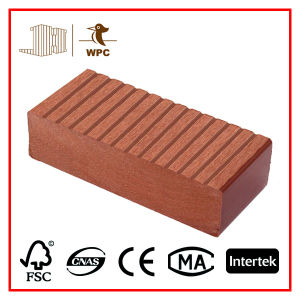 Hot Sale in China 2014 Cheap WPC 140*40mm Plastic Decking