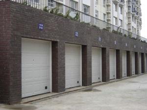 Sectional Door / Automatic / Overhead Garage Door pictures & photos