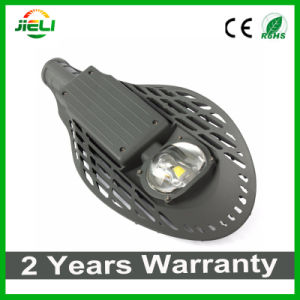 Outdoor Project 1X50W Epistar LED Street Light pictures & photos