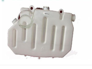 Sino HOWO Dongfeng Foton Shacman Truck Parts Expansion Tank (Wg9632530333) pictures & photos