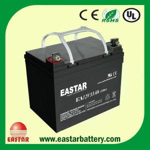 12V 7ah VRLA Battery UPS Battery pictures & photos