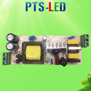 25W/50W Dimmable Constant Current Lead Free LED PCB Board Driver pictures & photos