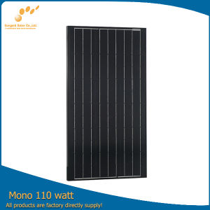 Sungold RV Solar Panel--- Factory Direct Sale pictures & photos