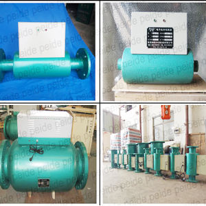 Industrial Electronic Water Descaler in Central Air Conditioning System pictures & photos