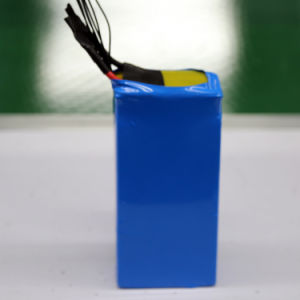 12V/24V/36V/48V/72V 12ah/15ah/20ah/25ah/30ah/40ah/50ah Lithium Electric Bicycle Battery pictures & photos