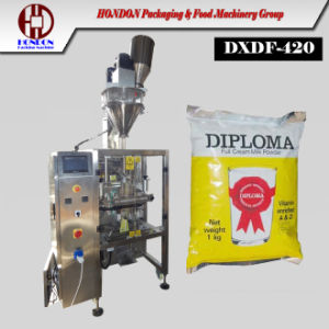 Automatic Milk Powder Bag Packing Machine (F-420) pictures & photos