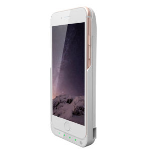 6000mAh for iPhone 6 Plus Battery Case Charger