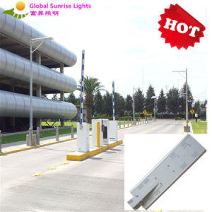 60W Solar Street Light with 10m Pole Height pictures & photos
