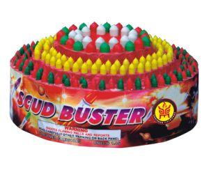 225s Scud 1.4G Buster Consumer Fireworks (KL8011)