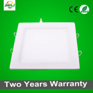 Hot Sale Square Aluminum 16W LED Panel Lighting pictures & photos