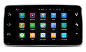 DVD Car Audio Navigation System for Smart 2015- pictures & photos