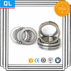 China Factory Cheap Price Thrust Ball Bearing pictures & photos