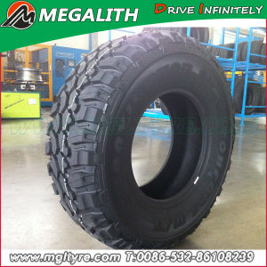 China All Terrain Mud Tires for Passenger Vehicle (lt285/75r16) pictures & photos