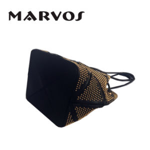 2016 China Supplier New Leather Handbags / Hardware Handbags (BS1609-7) pictures & photos