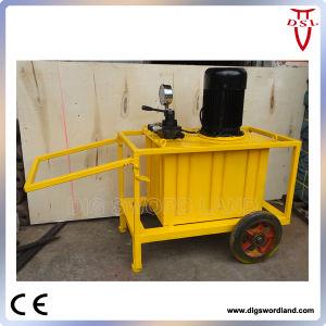 Similar to Darda Hydraulic Stone Splitter