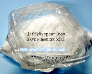 High Purity Steroid Powder Dehydroepiandrosterone Acetate for Building Body