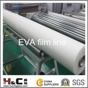 EVA Film for Laminate Glass