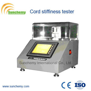 Cord Dynamic Shear Adhesion Tester pictures & photos