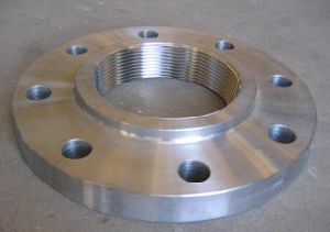 Industrial Stainless & Carbon Steel Flange pictures & photos