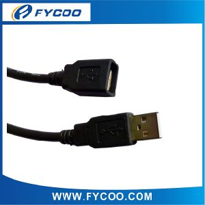 USB a Male to USB Female Housing Cable USB 2.0 Extension Cable USB Am to Af Cable