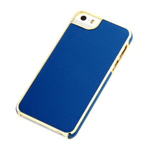 Mobile Phone Accessory, Rigid Genuine Leather Case for Samsung/iPad/iPhone pictures & photos