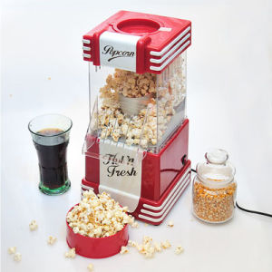 Hot Air Popcorn Maker, Popcorn Popper pictures & photos