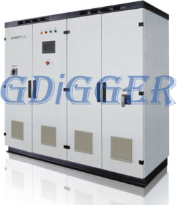 500kw PV Grid-Connected Inverter Solar Inverter pictures & photos