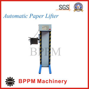 Automatic Paper Lifter Machine (LDX-L930) pictures & photos