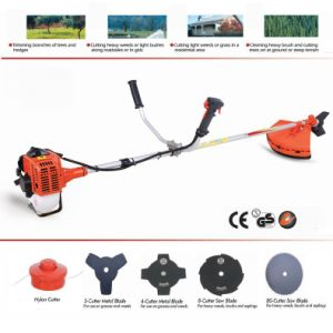 25.4cc Gasoline Brush Cutter Grass Trimmer pictures & photos