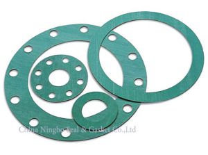 Mineral Fiber Rubber Gasket pictures & photos