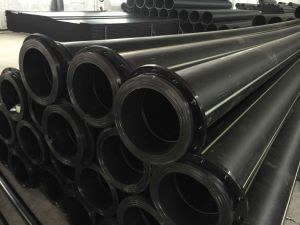 Gas PE Pipe pictures & photos