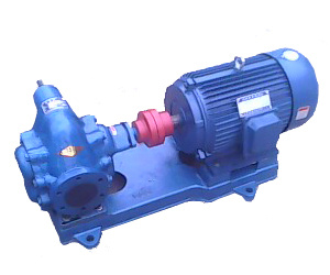 Best Quality KCB Iron Steel Gear Oil Pump pictures & photos