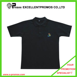 High Quality Promotional Favorable Polo T Shirt (EP-T9082) pictures & photos