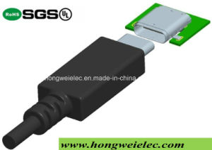 Connector C to C Type C USB 3.1 USB Cable