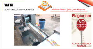Candy Embossing Machine (K8019005) pictures & photos