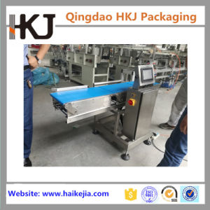 Check Weigher- for Food Packaging pictures & photos