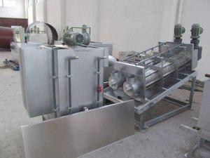 Screw Press Type Sludge Dewatering Machine pictures & photos