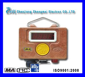 Carbon Monoxide Co Transducer for Mine