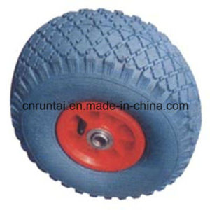 Inflatable Factory Price 10 Inch Rubber Wheel pictures & photos