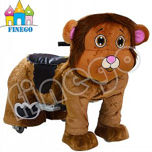 Electrical Battery Operated Amusement Park Rides, Animal Riding, Animal Rides pictures & photos
