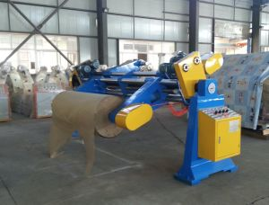 Electrical Mill Roll Stand Shaftless for Paper Roll pictures & photos