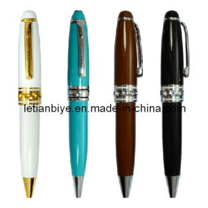 Gift Metal Pen Office Supply China Ballpoint Pen Wholesale pictures & photos