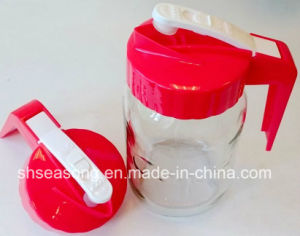 Plastic Cap / Bottle Cap / Jug Lid with Handle (SS4307) pictures & photos