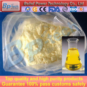 High Purity Muscle Building Steroid Trenbolone Enanthate CAS: 10161-33-8 pictures & photos
