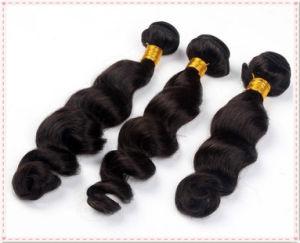 Unprocessed Virgin Brazilian Remy Hair Weave pictures & photos