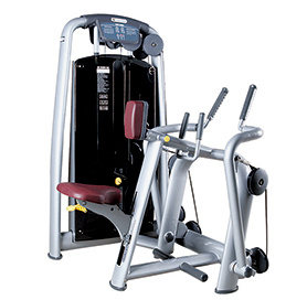 Gym Equipment Fitness Equipment Commercial Hot-Sale Seated Row at-7805