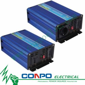 CZ-500s 500W Pure Sine Wave Inverter pictures & photos