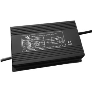 Digital Ballast for 250 HPS Lamp pictures & photos