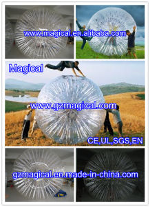 Durable One Entrance Moon Walkerz Zorb Inflatable Zorb Ball (RA-092) pictures & photos