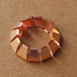 Beryllium Copper Shielding Contacts pictures & photos
